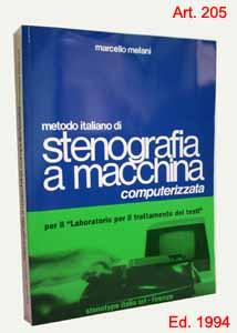 manuale italiano